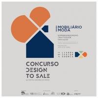 Concurso Design to Sale by Capital Europeia do Móvel